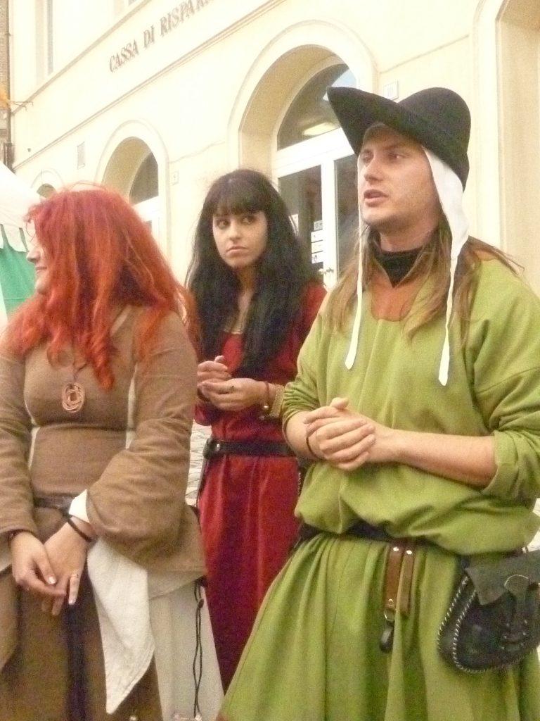 medieval, verucchio,