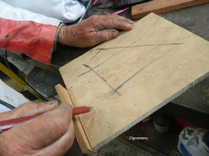 drawing the sails romagna