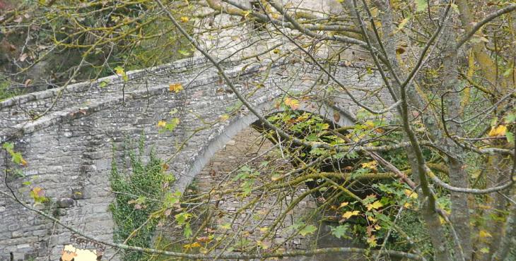 ridracoli lama forest emilia romagna