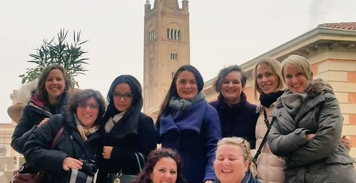 blogger forlì