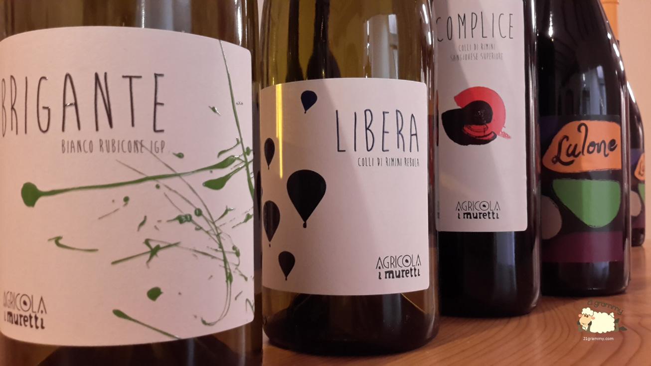 wines i muretti rimini emilia romagna