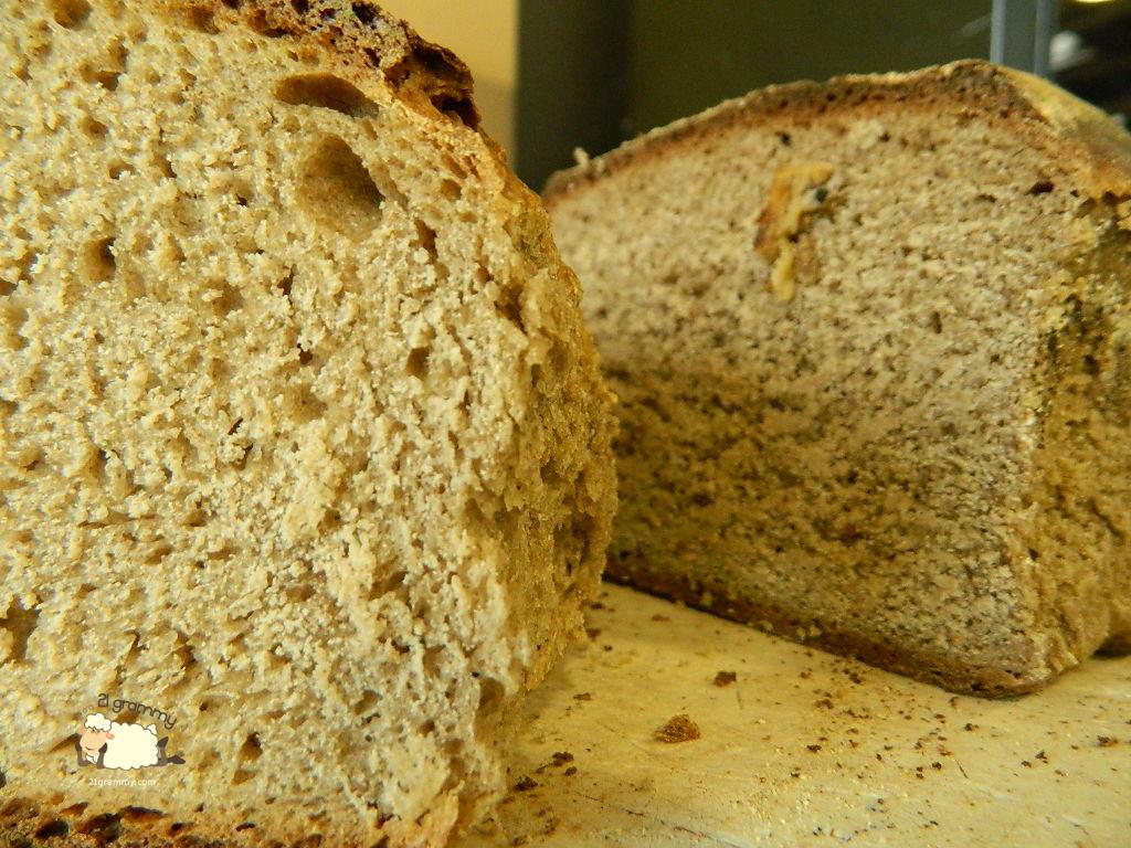 bread gentil rosso faenza
