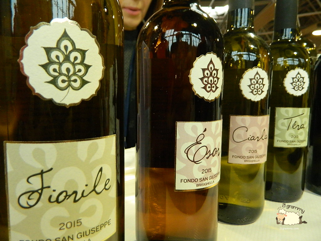 brisighella wine