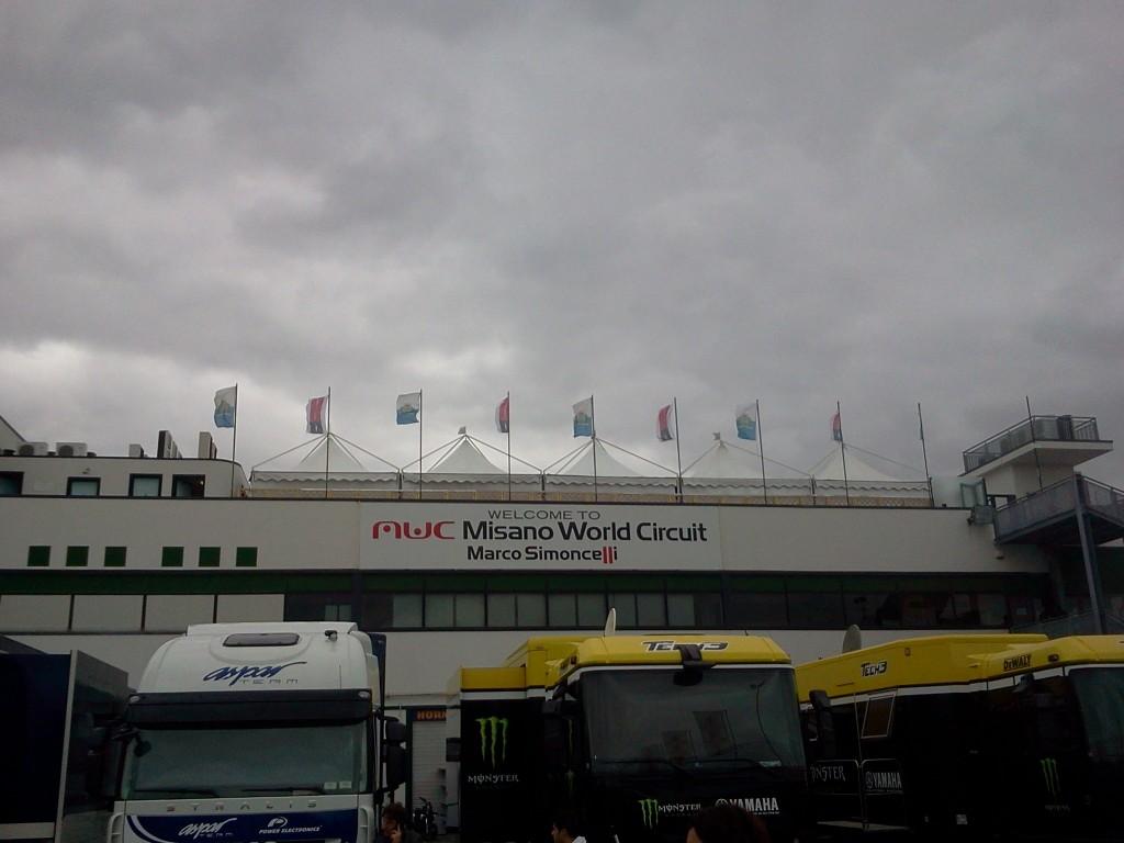 Misano Marco Simoncelli Circuit