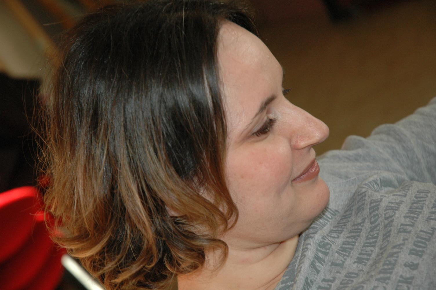 Alessandra Catania