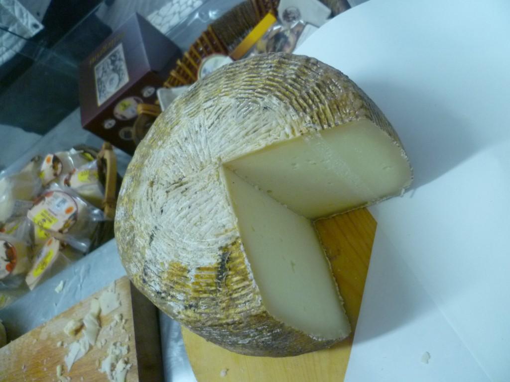 fossa, cheese, sogliano,  romagna