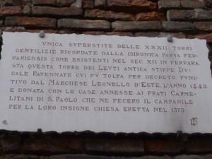 Ferrara, romagna, carneval