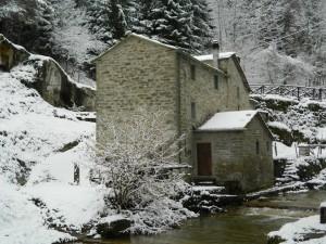 romagna, mountain, hills, forlì