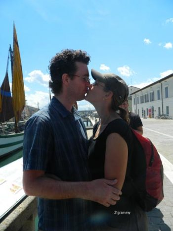 Craig and Lisa Martin