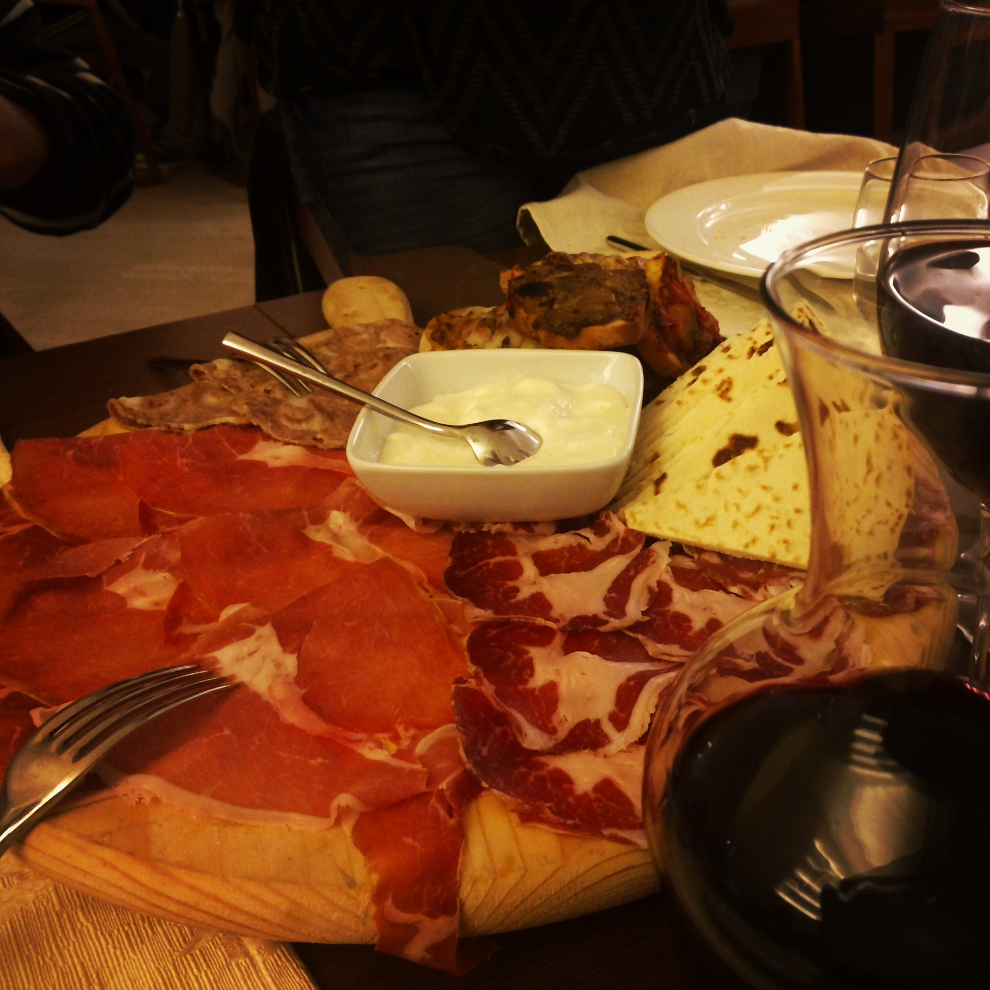 Food and wine in Romagna