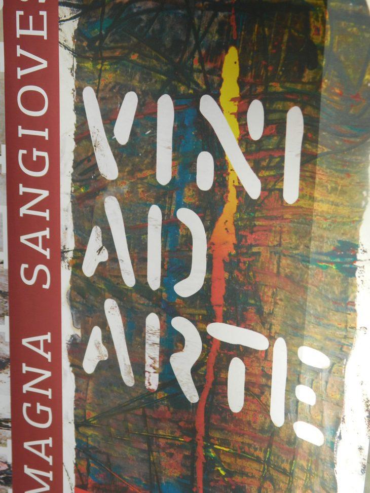 Vini ad Arte at the International Museum of Pottery Faenza Emilia Romagna