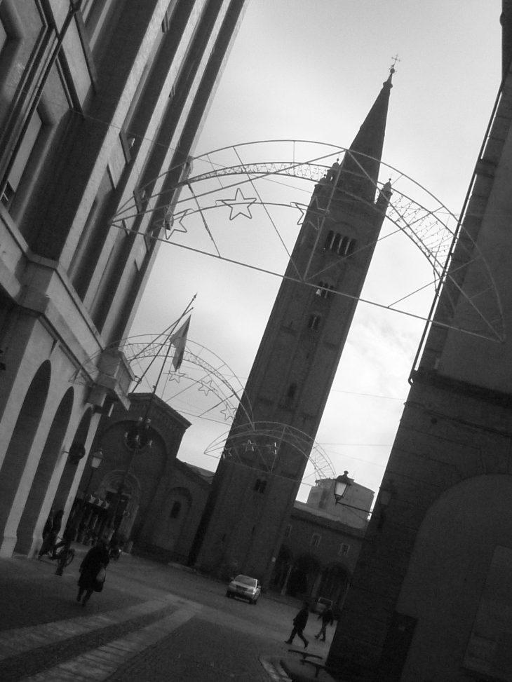 via delle torri forlì emilia romagna