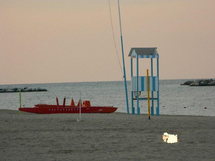 emilia romagna igea marina