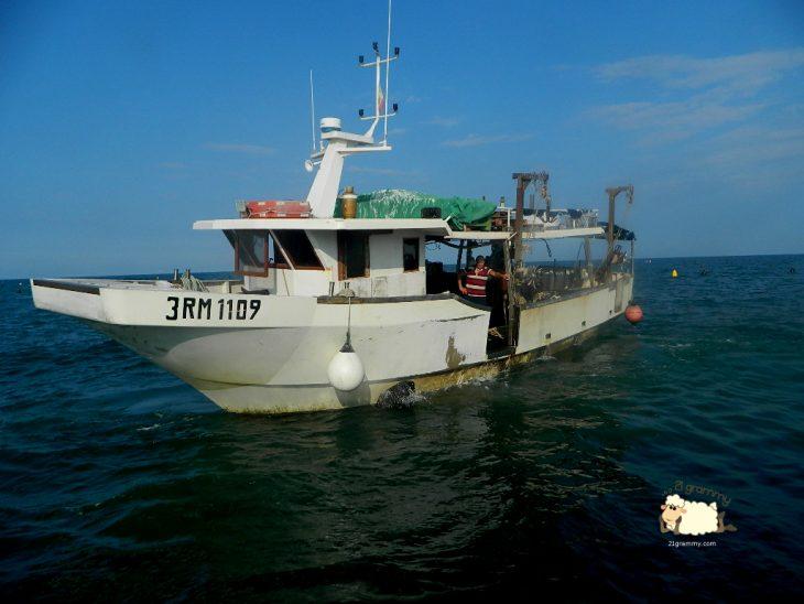 fishing boat cattolica emilia romagna