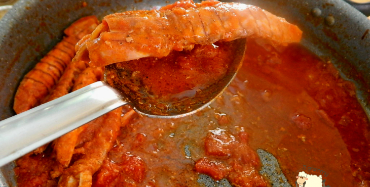 shrimps emilia romagna cattolica