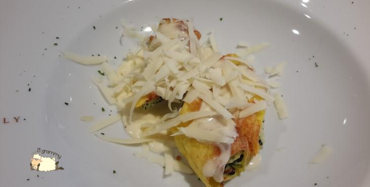 cannelloni forlì emilia romagna