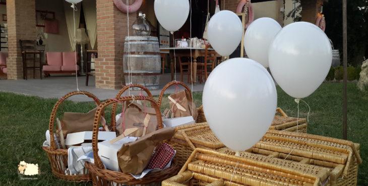 baloons scamporella cesena