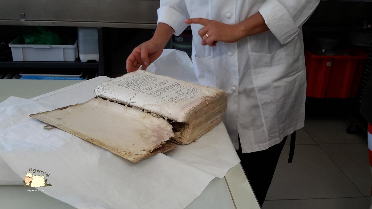 restoring books forli emilia romagna
