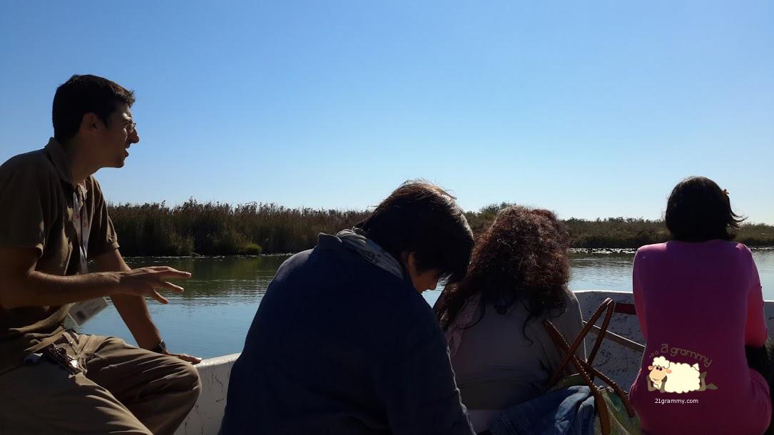 atlantide bevanella romagna delta