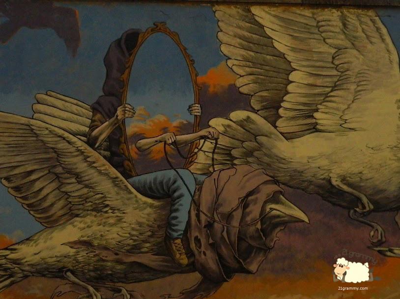 ravenna murales emilia romagna