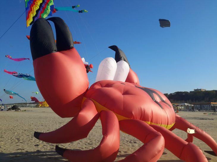 cervia kite festival