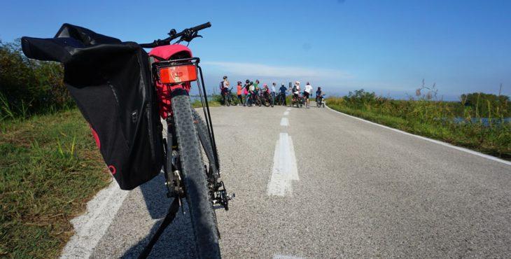 biking emilia romagna bike slow tourism
