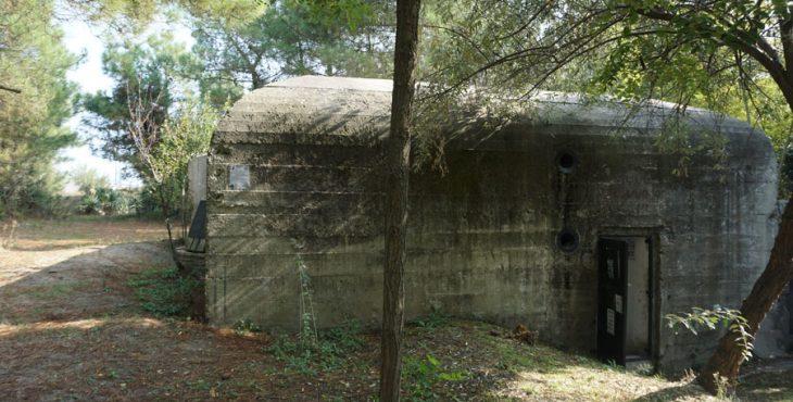 ravenna bunker