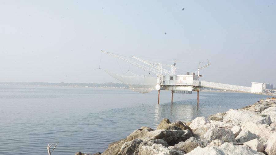 casoni di pesca marina di ravenna
