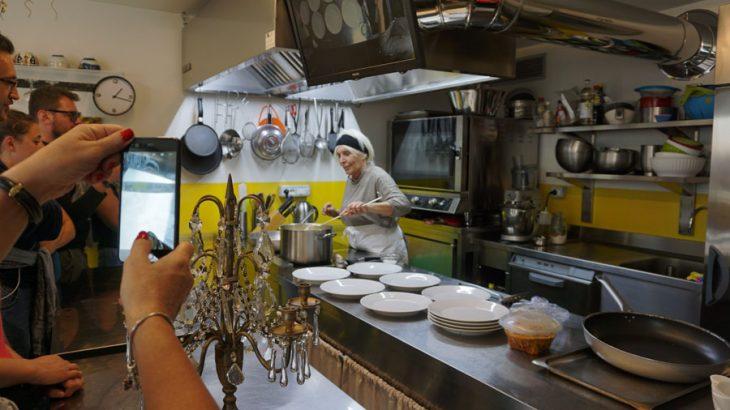 scuola di cucina ravenna